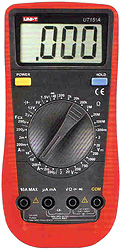 мультиметр UT151A