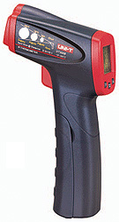 инфракрасный термометр пирометр UT300B