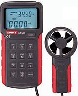 термоанемометр UT361