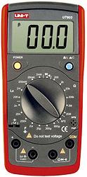 измеритель LCR UT603