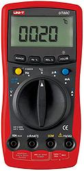 мультиметр UT60C