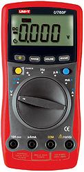 мультиметр UT60F