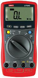 мультиметр UT60G