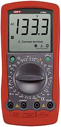 экологичный мультиметр UT90A